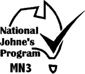 National Johnes Program - MN3